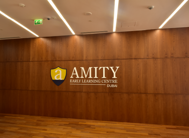 Why choose Amity Early Learning Centre?